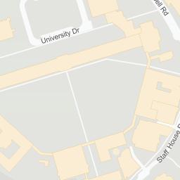 UQ Maps | St Lucia